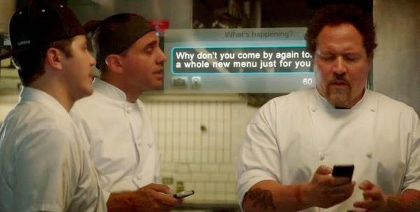 #Chef Jon Favreu