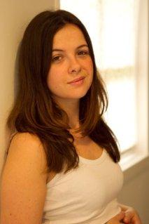 Claire McGowan