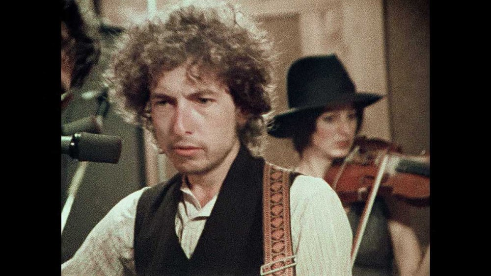 Rolling Thunder Revue A Bob Dylan Story 2