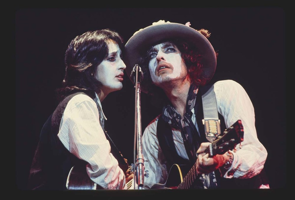 Rolling Thunder Revue A Bob Dylan Story 3