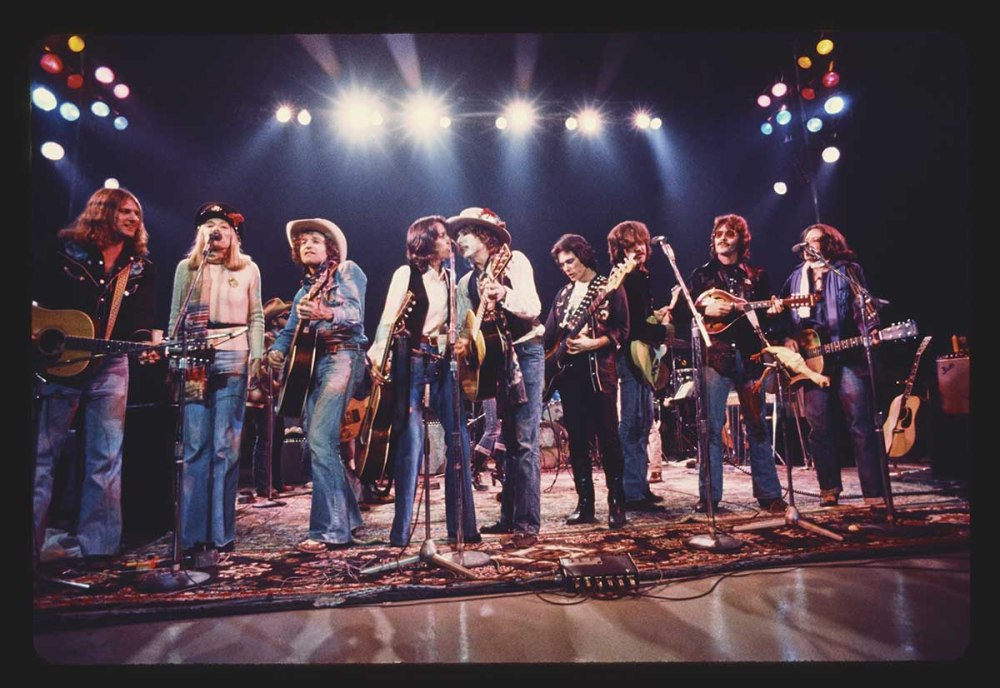 Rolling Thunder Revue A Bob Dylan Story 4