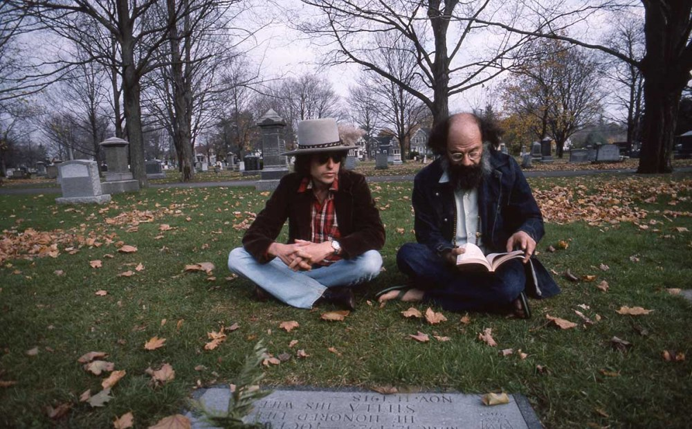 Rolling Thunder Revue A Bob Dylan Story 5